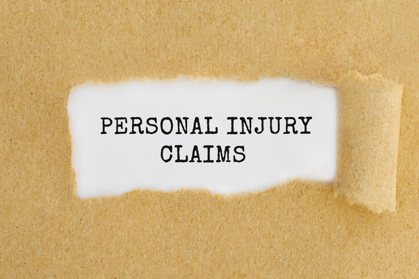 Personal Injury Claims.