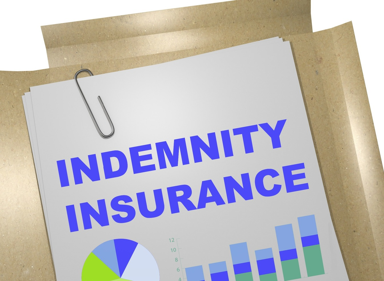 Buildings Indemnity Insurance Template