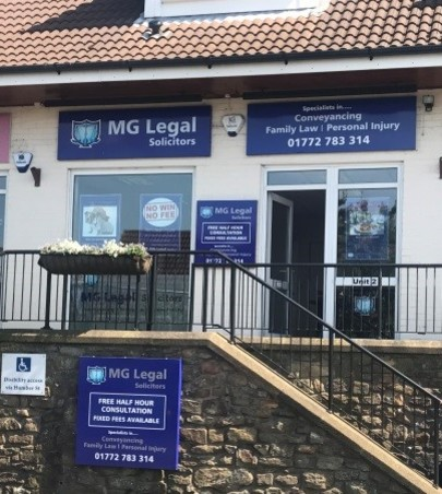 Solicitors in Garstang