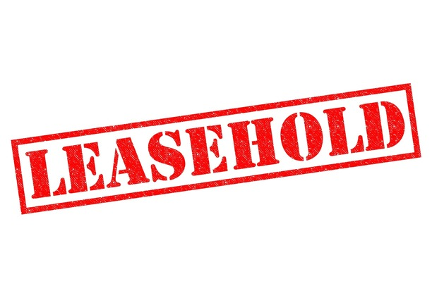 Leasehold.