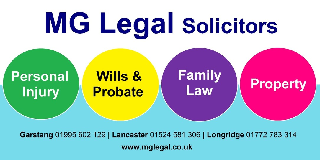 MG Legal Solicitors | Personal Injury | Wills & Probate | Family Law | Property.