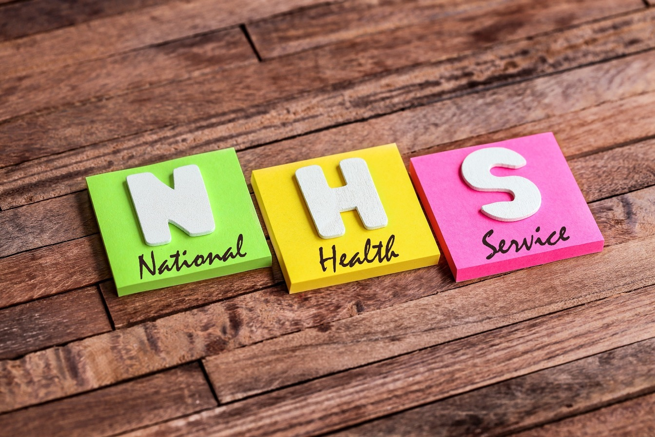 National Health Service