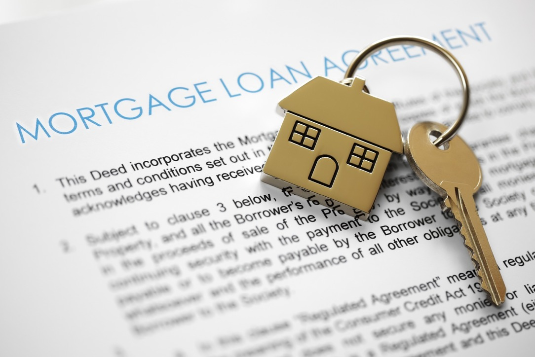 Mortgage Loan Agreement.