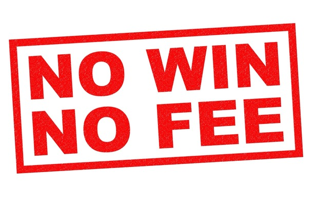 No Win, No Fee